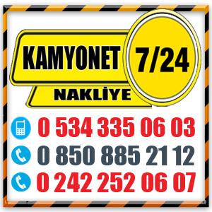 antalya_kamyonet_nakliye